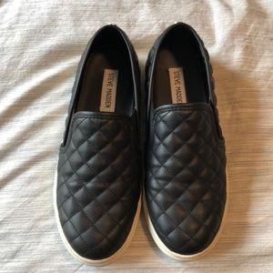 Steve Madden slip on shoes size 7